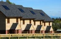 Sindrile bituminoase pentru acoperisuri cu panta IKO