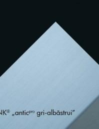 Culori pentru tabla plana pentru invelitori titan zinc
