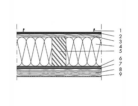 Prezentare produs Tabla plana pentru invelitori titan zinc RHEINZINK - Poza 15