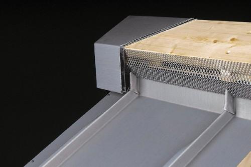 Prezentare produs Tabla plana pentru invelitori titan zinc RHEINZINK - Poza 19