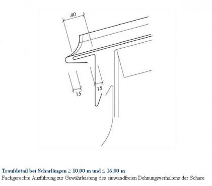 Prezentare produs Tabla plana pentru invelitori titan zinc RHEINZINK - Poza 7