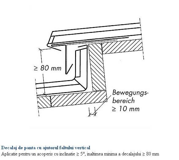Tabla plana pentru invelitori titan zinc RHEINZINK - Poza 34