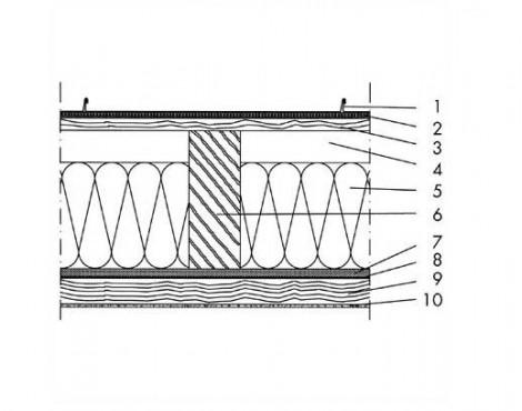 Prezentare produs Tabla plana pentru invelitori titan zinc RHEINZINK - Poza 38