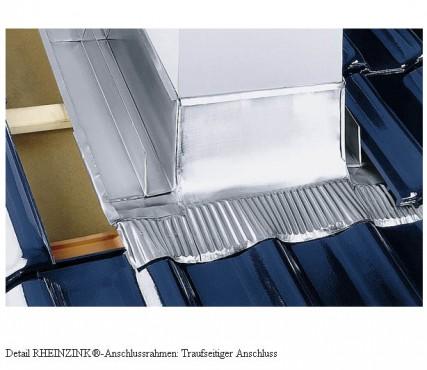 Prezentare produs Tabla plana pentru invelitori titan zinc RHEINZINK - Poza 39