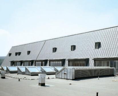 Universitatea Sapientia Tabla plana pentru invelitori titan zinc - Universitatea Sapientia