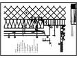 Panou cu nut si feder - V1 Soclu cu profil cu sectiune dreptunghiulara iesit din planul