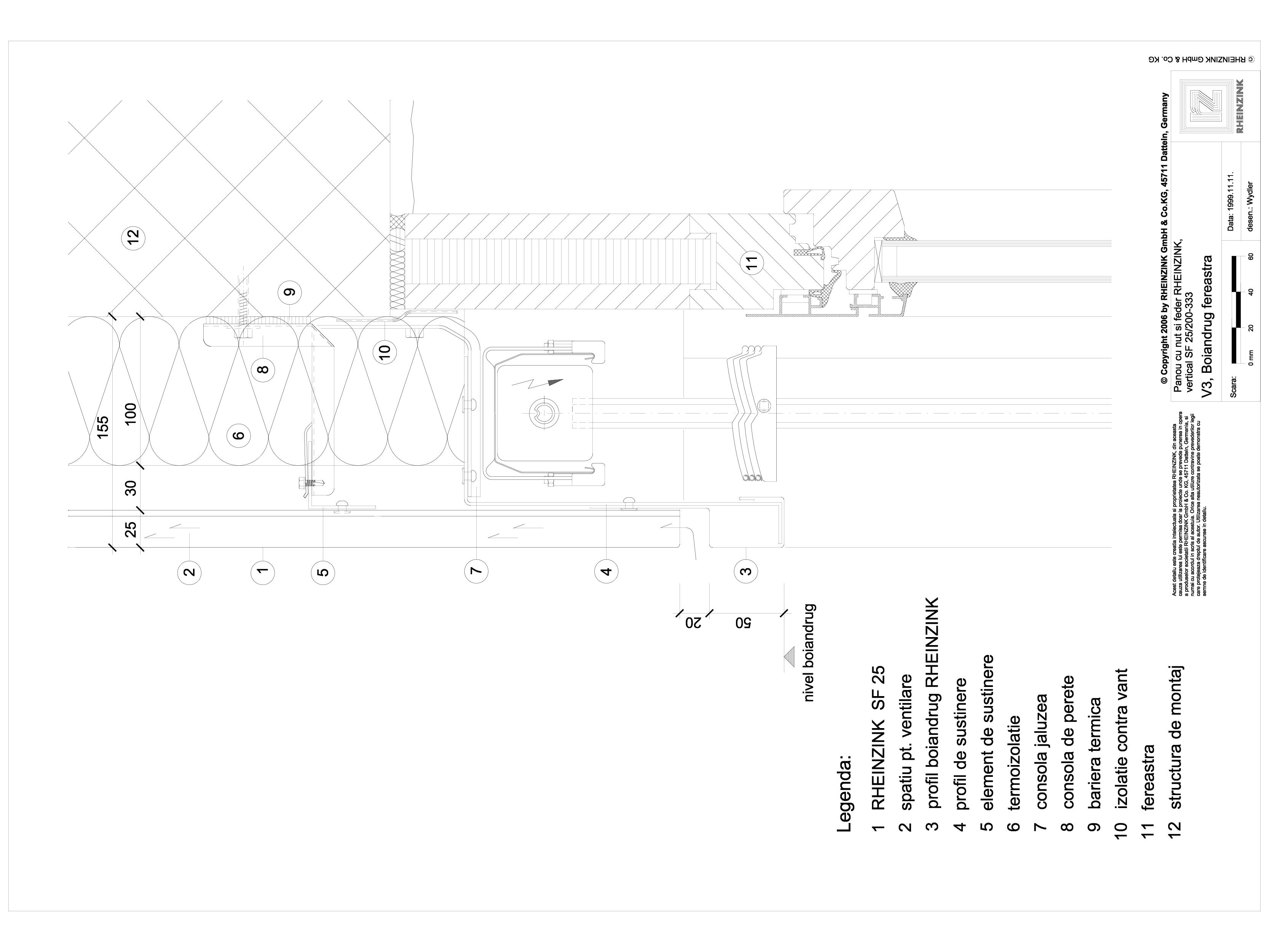 Pagina 1 - CAD-DWG Panou cu nut si feder - V3 Boiandrug fereastra in acelasi plan cu magazia...
