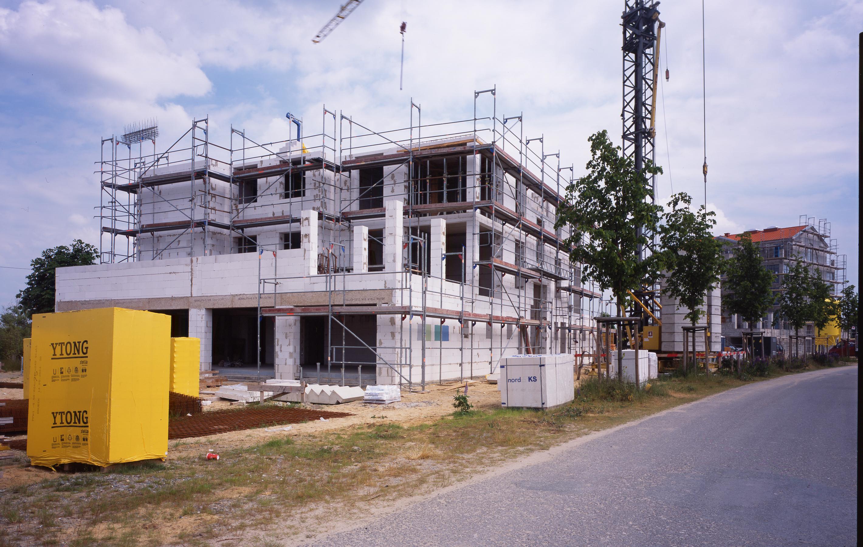 Case in constructie YTONG - Poza 30