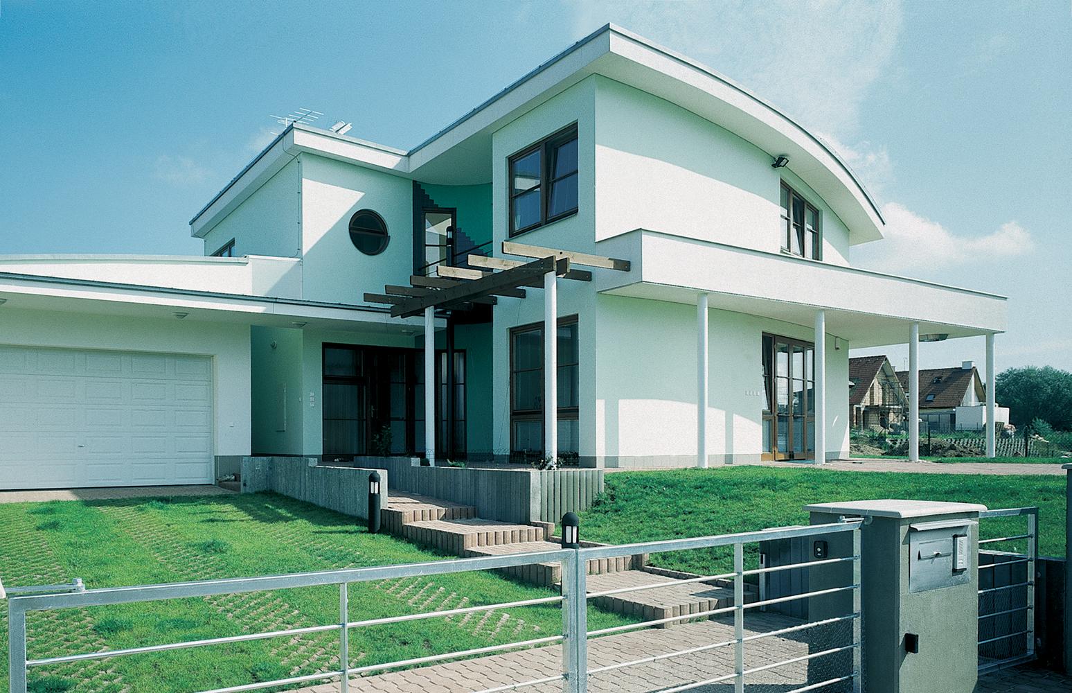 Constructii rezidentiale YTONG - Poza 42