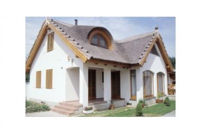 Exemplu de casa YTONG A+, CLASIC, FORTE Constructii rezidentiale