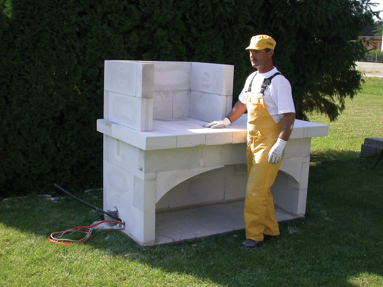 Renovari cu blocuri BCA YTONG - Poza 58