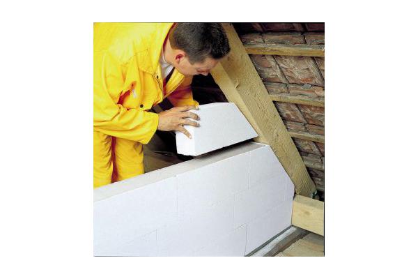 Blocuri pentru pereti despartitori YTONG - Poza 83