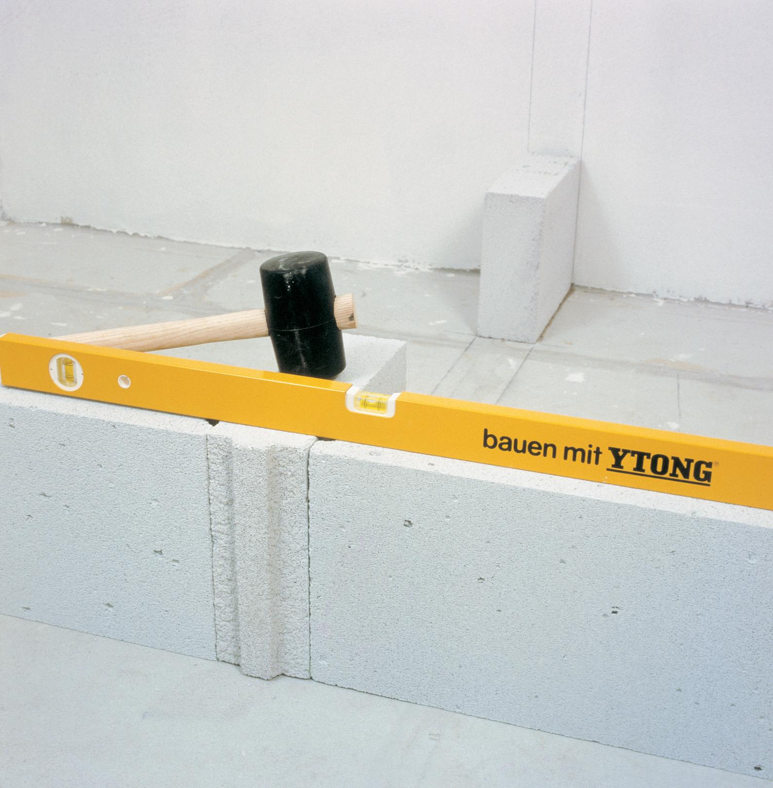 Blocuri pentru pereti despartitori YTONG - Poza 79