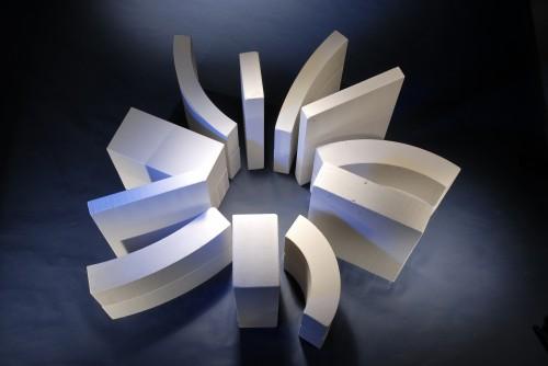 Prezentare produs Blocuri pentru pereti despartitori YTONG - Poza 81