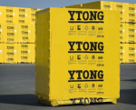 Beton celular autoclavizat pentru zidarie - YTONG