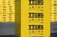 Beton celular autoclavizat pentru zidarie YTONG
