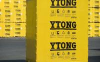 Beton celular autoclavizat YTONG este prima marca inregistrata de beton celular autoclavizat din lume. Blocurile de zidarie sunt potrivite pentru pereti exteriori, compartimentari si placari interioare.