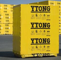 Beton celular autoclavizat YTONG