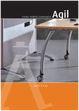 Birouri operative ACTIU