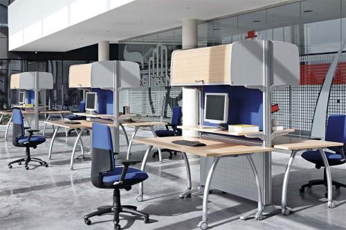 Birouri operative ACTIU - Poza 11