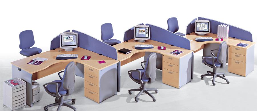 Birouri operative ACTIU - Poza 20