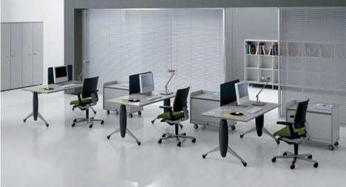 Birouri operative DELLA VALENTINA OFFICE - Poza 1