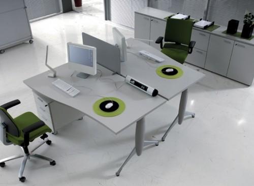 Birouri operative DELLA VALENTINA OFFICE - Poza 2