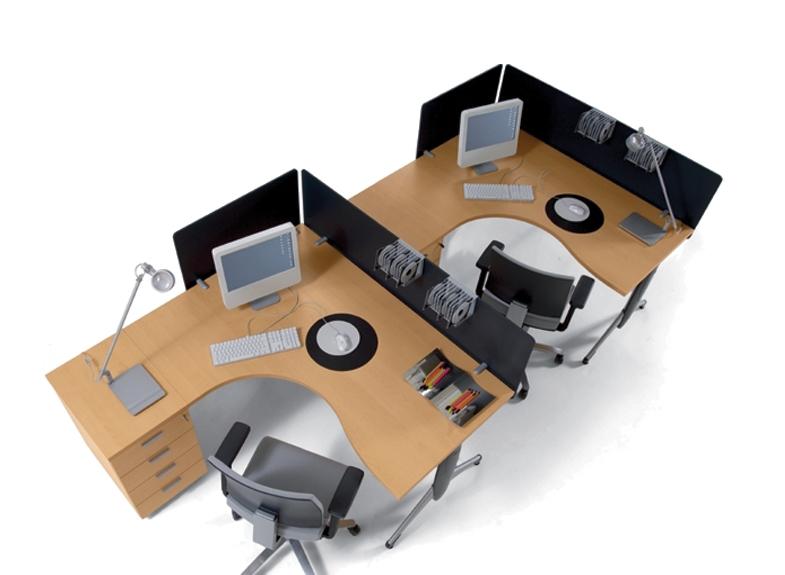 Birouri operative DELLA VALENTINA OFFICE - Poza 3