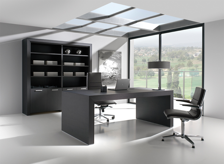 Birouri executive OFIFRAN - Poza 1