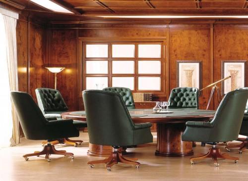 Birouri executive - Clasic art luxe OFIFRAN - Poza 1