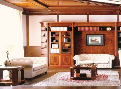 Birouri executive - Clasic art moble OFIFRAN - Poza 1