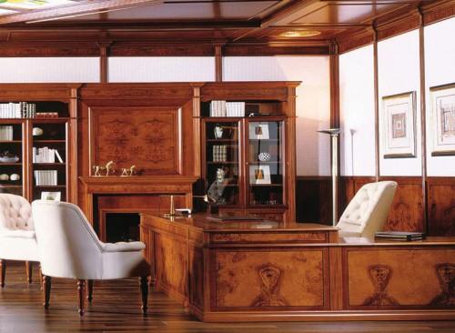 Birouri executive - Clasic art moble OFIFRAN - Poza 2
