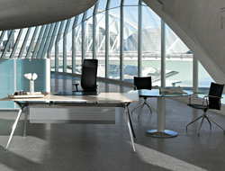 Birouri executive HANSEN ofera o gama variata de birouri executive marca ACTIU.