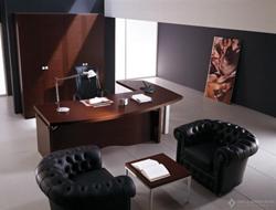 Birouri executive HANSEN ofera o gama variata de birouri executive marcaDELLAROVERE.