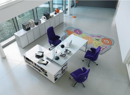 Birouri executive DELLA VALENTINA OFFICE - Poza 1