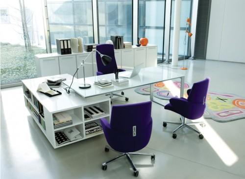Birouri executive DELLA VALENTINA OFFICE - Poza 2