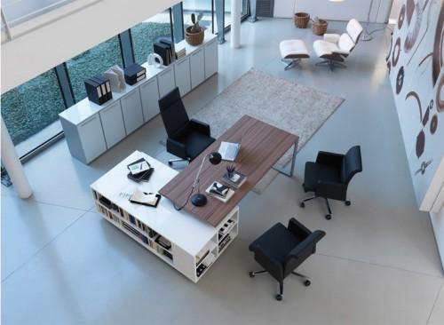 Birouri executive DELLA VALENTINA OFFICE - Poza 3
