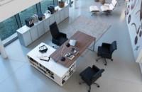 Birouri executive DELLA VALENTINA OFFICE