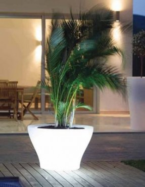 Vase decorative