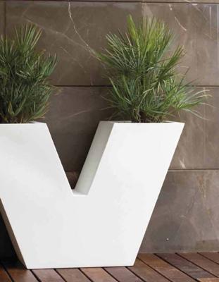 Vase decorative VONDOM - Poza 70