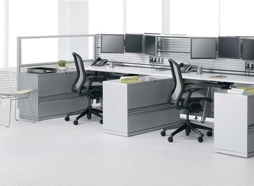 Scaune birouri KNOLL - Poza 3