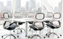 Scaune birouri Scaunele Sapper sunt foarte apreciate si decoreaza multe birouri si sali de conferinte prestigioase din lumea intreaga. Design-ul lor clasic a fost premiat pentru liniile elegante, ergonomia avansata si finisajele manuale de care dispun. Design de Richard Sapper. Scaunul RPM proiectat pentru a rezista pe termen lung si cu  un design menit sa asigure tot confortul, RPM va asigura o stabilitate  incomparabila si o intreaga gama de posibilitati de ajustare ergonomica.