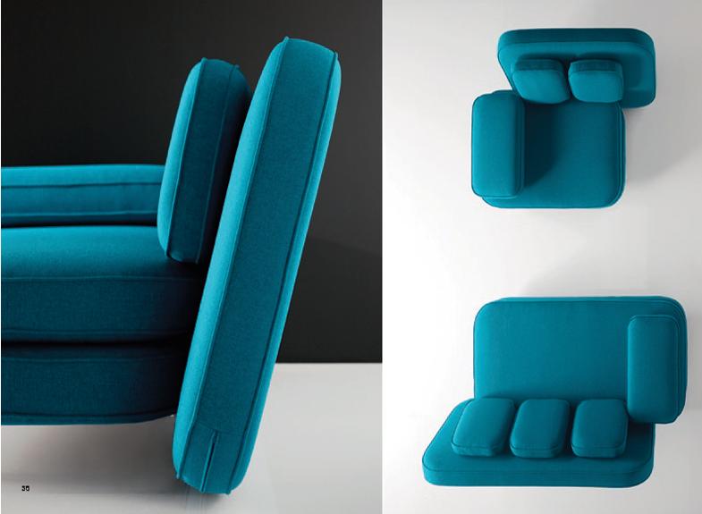 Canapele si fotolii ADRENALINA - Poza 9
