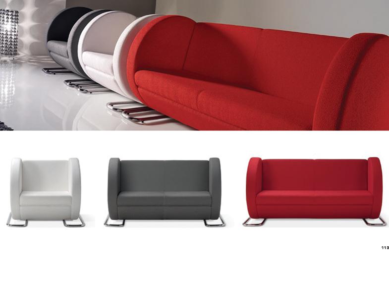 Canapele si fotolii ADRENALINA - Poza 10