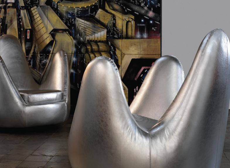 Canapele si fotolii ADRENALINA - Poza 13