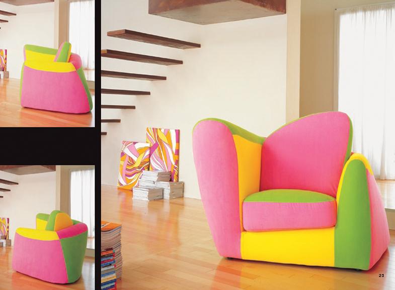 Canapele si fotolii ADRENALINA - Poza 16