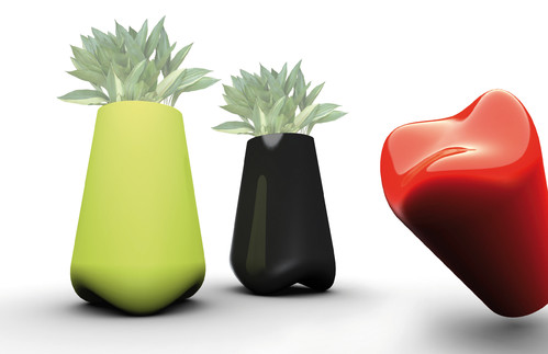 Vase decorative  VONDOM - Poza 8