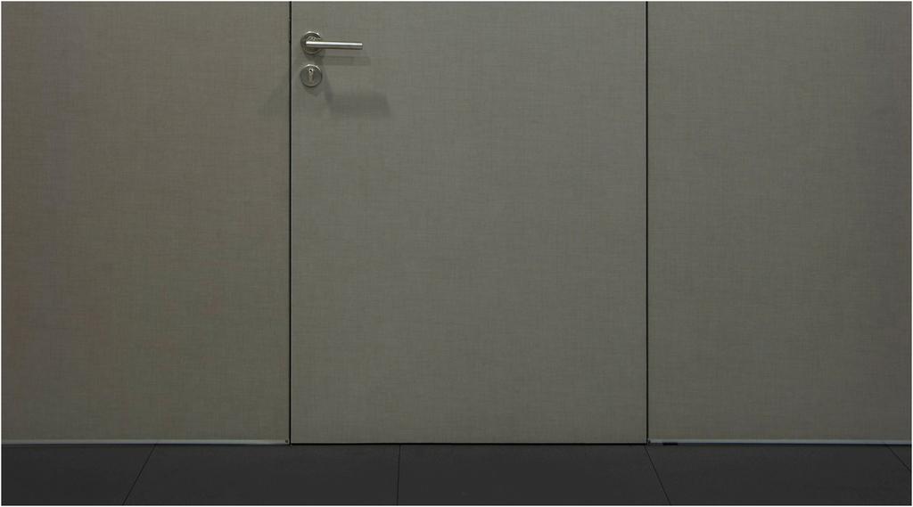 Sistem de compartimentare interioara modulara demontabila PREMO - Poza 3