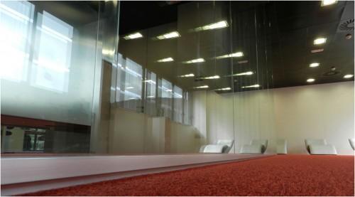 Sistem de compartimentare interioara modulara demontabila PREMO - Poza 9