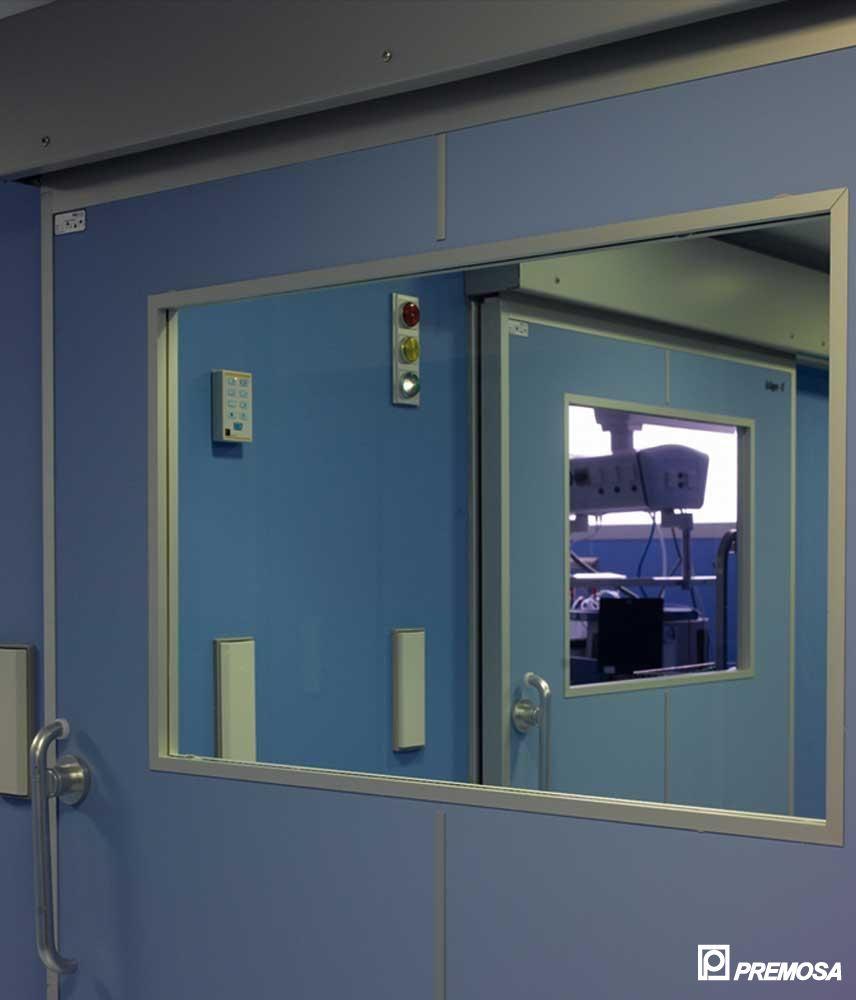 Sistem de compartimentare interioara modulara demontabila PREMO - Poza 6